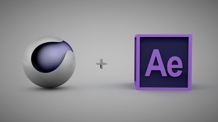 After Effect & Cinema 4D project Files – Oracle Designs